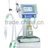 Inquiry About CE marked ICU respiratory ventilator with air compressor