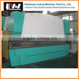 CE certificate hydraulic sheet bending machine