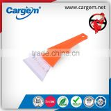 CARGEM ISO9001 approved PS blade ice scraper ,glass scraper,window scraper                                                                         Quality Choice