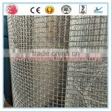 Multi-purpose plain weave mesh for filter/grill/small animal cage stainless steel wire mesh