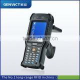 WIFI GPRS Bluetooth Scanner RFID Handheld Reader RFID (HF/UHF) WIFI, Bluetooth, GPRS, GPS, camera, 1D or 2D barcode scanner