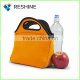 high quality manufactory price for outdoor picnic activity portable neoprene cooler lunch bag