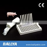 veterinary diagnostic equipment for animal pig pregnancy test
