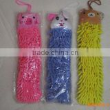 Chenille Hand drying China factory