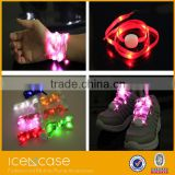 Hot selling led shoe lace hooks tipping machine shoelace charms wholesale