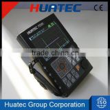 FD550 Detectoscope 0-10000mm, NDT UT B scan automated display ultrasonic leak detector testing equipment
