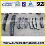 China railway fasteners suppliers composite brake shoes for train or wagon                                                                         Quality Choice