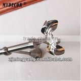 F128157 2011model curtain final curtain rod sets curtain poles curtain rings curtain bracket curtain hook
