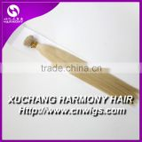 Cuticle Quality human hair weave/human hair weaving weft extensions/human hair weave remy
