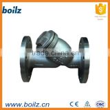 check valve for compressed air flapper type check valve