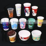 High Quality 4-9-Color Cup Offset Printing Machine