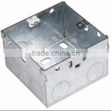 Knockout junction box / outlet box