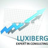 Business Consultancy Services / LUXIBERG Trade Consulting / Sourcing Agent / Buying Office / The best Agency in China
