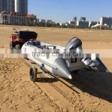 small fishing boat cheap inflatable boat with outboard motor                                                                         Quality Choice