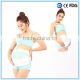 Full elastic pregnancy Back support girdle waist pain relief post pregnancy belly belt