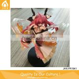 Customize Plastic Japanese Cartoon 3D Japan Sexy Girl Figurine