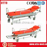 Transfer stretcher hospital stretcher dimensions