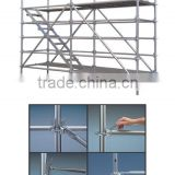 layher scaffolding system scaffold parts used for construction