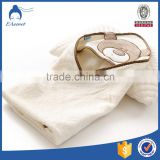 Hood baby towel washcloths thin cotton bath towels