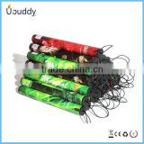 15 Fruit flavor 500 puffs E Shisha Vape E Hookah pens Disposable Hookah electronic cigarette shisha                                                                         Quality Choice