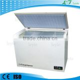 LTVW170 portable medical vaccine refrigerator China manufacturer