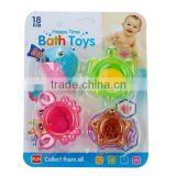 YX2804928 lovely water cup baby play bath toy