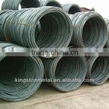 High quality black mid carbon steel wire rod                                                                         Quality Choice