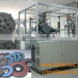 T29 flap disc making machine for Metal Flap discs,flap discs for marble polishing ,Flap Disc for Wood