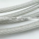 Stainless steel 7x7 wire rope