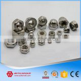 Factory supply Best price high quality steel bolts and nuts                                                                         Quality Choice