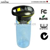 outdoor necessity hot water baby bottle uv sterilizer