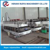 Corrugated metal roof sheet making machine Colored metal roofing sheet roll forming machine                                                                         Quality Choice