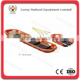 SY-K014 Hanging basket type ship type air rescue Stretcher combination folding medical rescue equipment