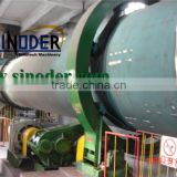 Provide Iron ore pellets rotary dryer for drying Iron ore pellets,coal,wood chips,sawdust, pellets, powder -- Sinoder Brand