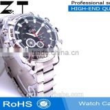 1920*1080 really HD night vision max 32GB shock resist waterproof hand spy hidden watch camera