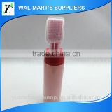 high quality plastic hand wash foam pump , plastic hand wash foam pump for clothes , brush foam pump