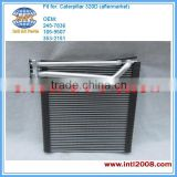 New A/C EVAPORATOR fit for CATERPILLAR 320D excavator 245-7836 2457836 105-9507 EVAPORADOR 2008>