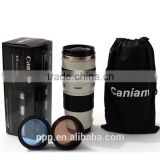 Nican camera mug coffee mug camera lens