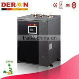 China deronChina deron geothermal Heat Pump ( 21kw, CE, CB, SABS ) Close Loop with anti-freezing