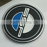 ABS car badge,Chrome emblem, Brand Chrome badge, car sticker, car badge, 3D chrome badge