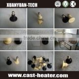 E27 Holder infrared heating lamp for poultry