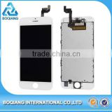 BQ 3D touch stable white balck lcd for iphone 6s lcd screen Paypal payment with credit card