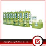 INquiry about Good quality eva foam molding designer machines