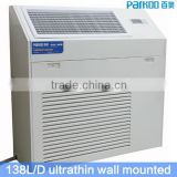 Industrial ceiling dehumidifier 138L/DAY