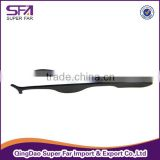 Wholesale Stainless steel false eyelash smart tweezer private label