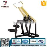 Commercial fitness hammer strength bodybuilding machine professional body fit home gym equipment