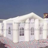 HOT selling White Inflatable Tent/Inflatable wedding tent/PVC inflatable marquee for events
