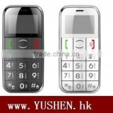 7380/6380 Senior mobile phone
