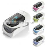 Finger Pulse Oximeter Blood Pressure Monitor Heart Rate Oximetro Portable Diagnostic-Tool Medical Equipment