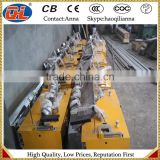 High Quality|Hot Sale|Factory Automatic wall rendering machine|auto cement |gypsum |sand|lime|mortar stainles